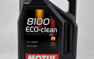 Как часто нужно менять моторное масло и фильтры?