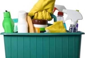 Чем вывести пятно