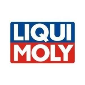 Логотип Ликви Моли