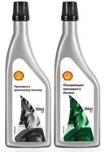 Присадки в дизель и бензан