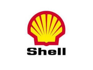 Товарный логотип Шелл