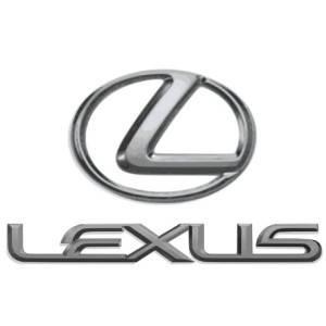 Логотип Лексус