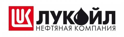 Логотип Лукойл