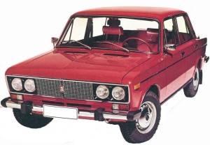Автомобиль ВАЗ 06