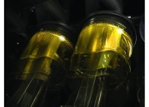 Защищает поршневую систему мотора