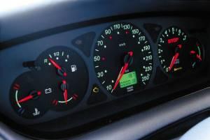Автомобильная панель
