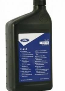 Трансмиссионное масло форд