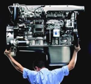 Забодьтесь о здоровье мотора