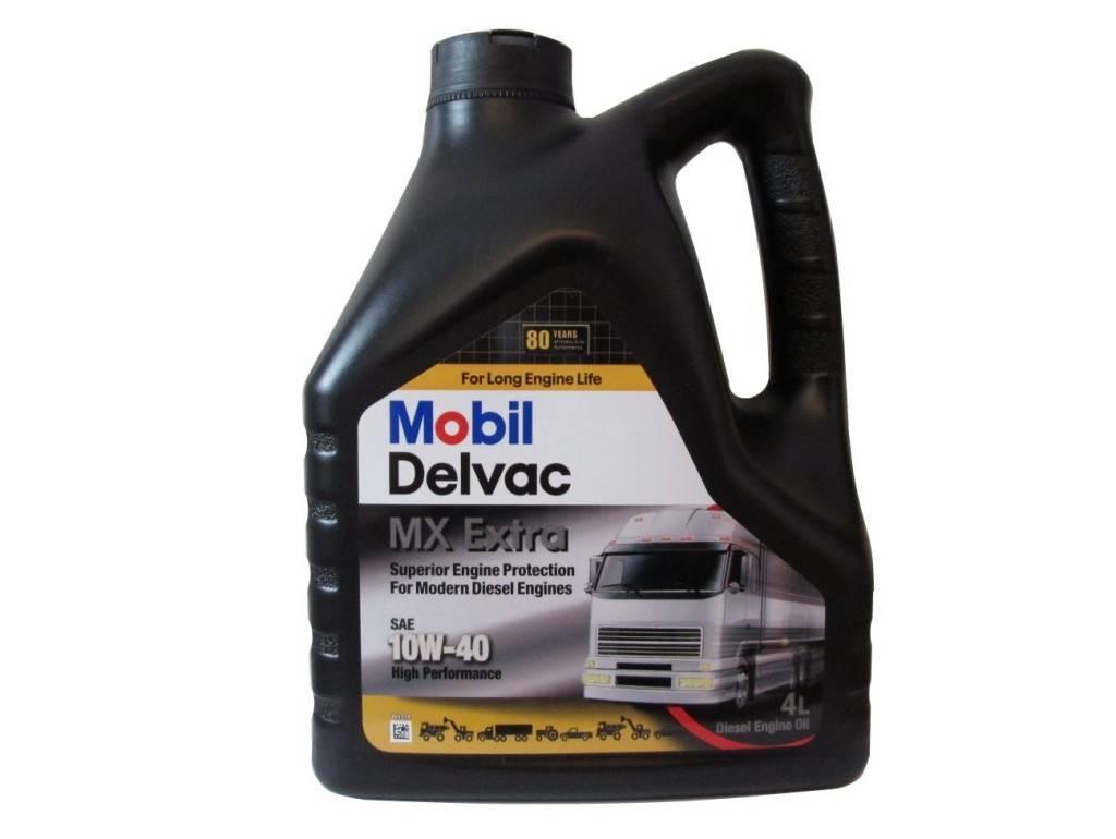 К дизельной моторной смазке более строгие технические требования