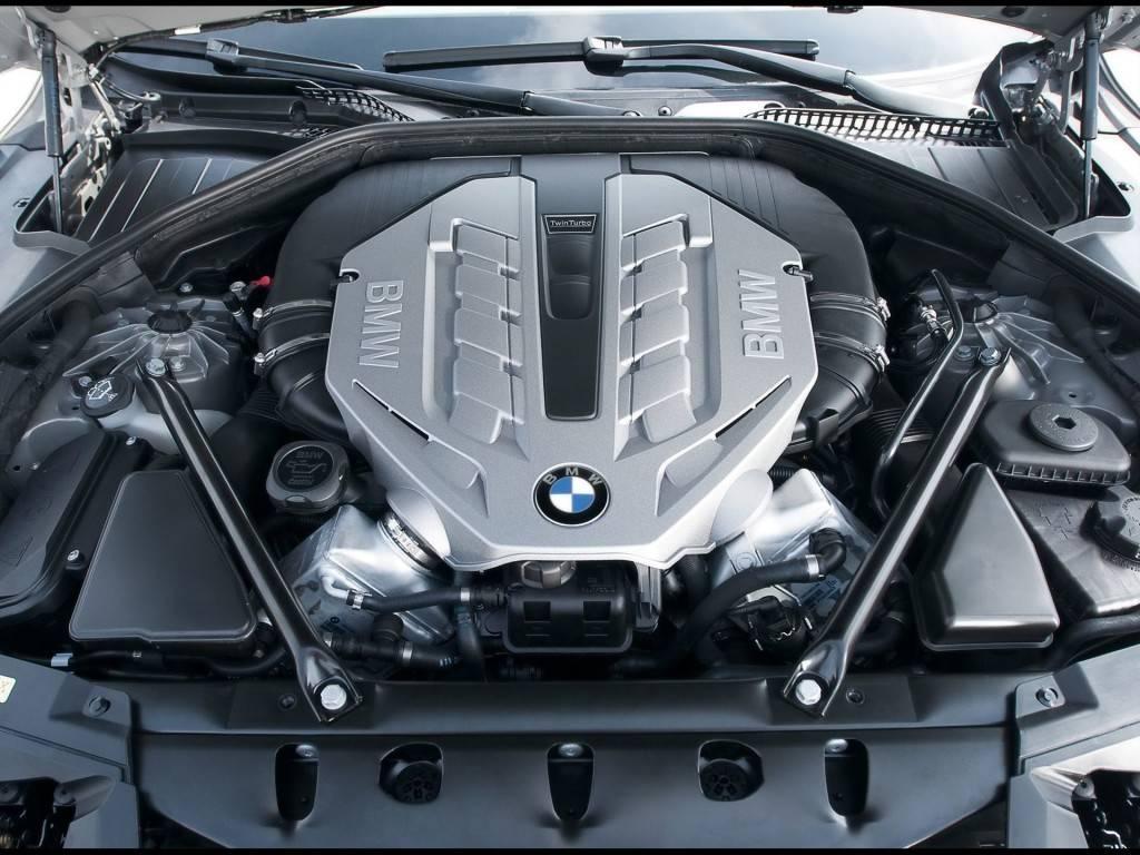 Сердце любого автомобиля - его двигатель