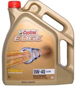 Смазка для мотора Castrol
