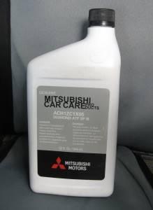 Трансмиссионная смазка Mitsubishi Diamond