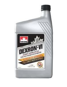 Трансмиссионная смазка Dexron 6