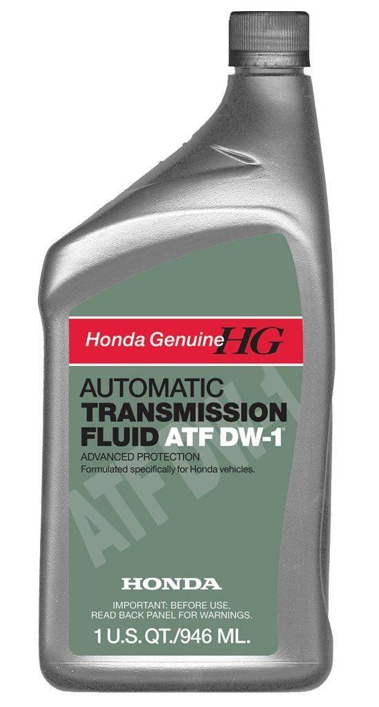 Трансмиссионная смазка Honda