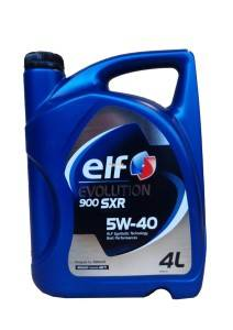 Смазка для двигателя ELF