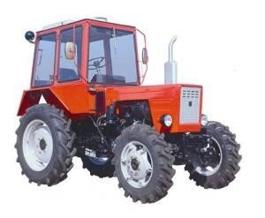 Двигатели тракторов также нуждаются в смазке