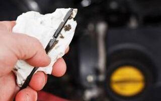 От чего зависит расход масла в автомобиле?