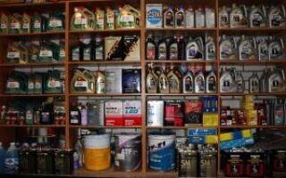 Синтетические и полусинтетические смазки – что выбрать?