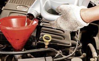 Какое моторное масло выбрать для дизеля?