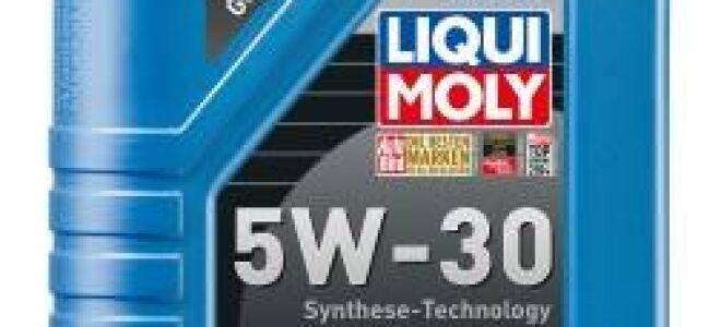 Расшифровка маркировки масел по SAE на примере масла 5w30