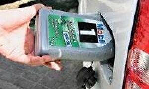 Добавление двухтактного масла в дизельное топливо