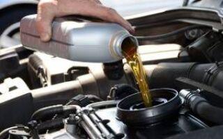 Какое моторное масло лучше лить в Приору