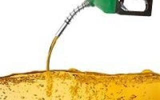 Что делать, если масло в двигателе пахнет бензином