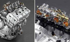 Какие автомасла лучше применять в автомобилях с четырехтактными двигателями