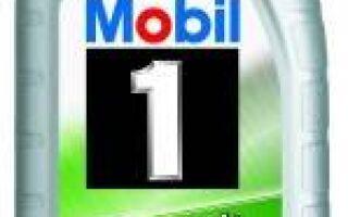 Масло Mobil 1 ESP Formula 5w30