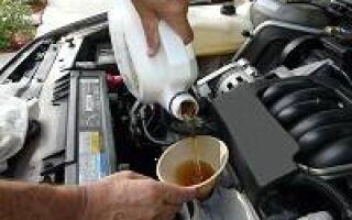 Масло моторное: какое масло для хонда самое подходящее?
