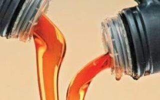 Как осуществить подбор трансмиссионного масла