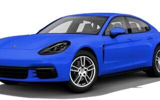 Аренда Porsche
