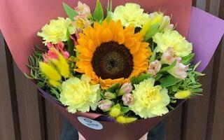 Цветы с доставкой для Львов по гороскопу