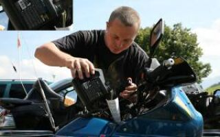 Добротное масло для дизельного двигателя