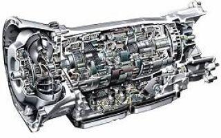 Как произвести замену масла в АКПП Тойота Королла