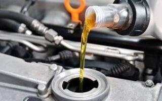Расшифровка маркировки моторного масла