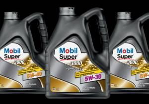 Все о маслах производства компании «Мобил» – почему они так популярны?