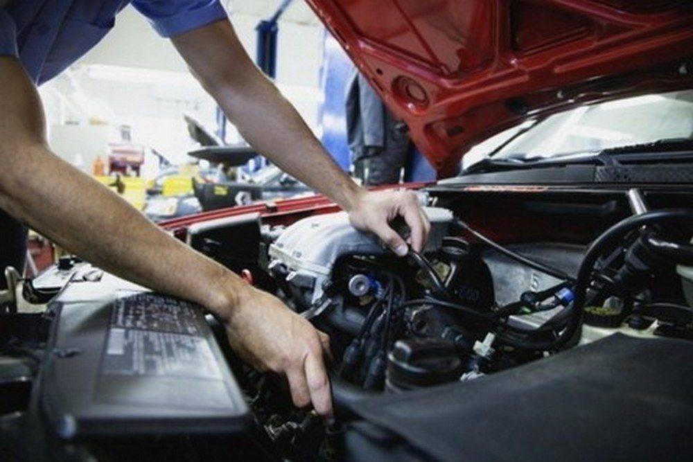 Важно проводить своевременное техобслуживание авто