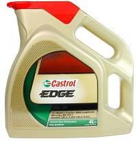 Масло Castrol EDGE 0W30
