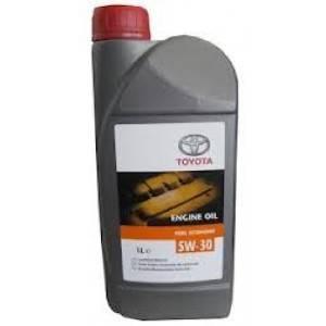 Характеристики масла Тойота 5w30