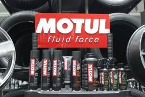 Характеристика моторного масла Motul