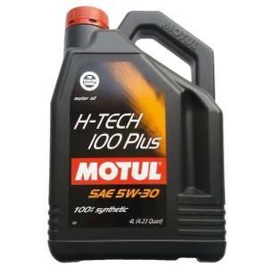Характеристика масел Motul 5w30