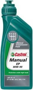 Качественное трансмиссионное масло Кастрол