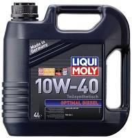 Характеристики моторного масла 10W40