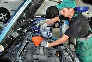 Как выбрать масло для турбированных бензиновых двигателей