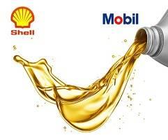 Какое масло лучше выбрать: Шелл или Мобил?
